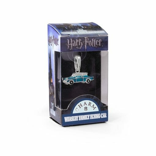 Pingente Carro Voador Harry Potter Lumos #8
