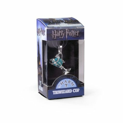 Pingente Taça Tribruxo Harry Potter Lumos #7