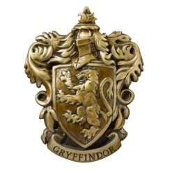 placa brasao grifinoria baixo relevo oficial harry potter 842 1 20160309081840 247x247 - Brasão da casa Grifinória Oficial