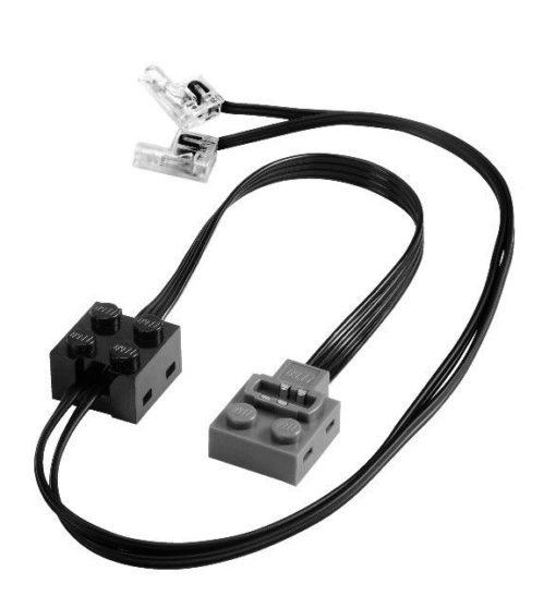 Kit Luzes Lego Power Functions 8870