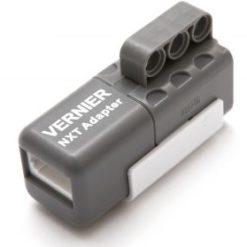 Sensor Adaptador Vernier 9799 Robótica Lego NXT / EV3