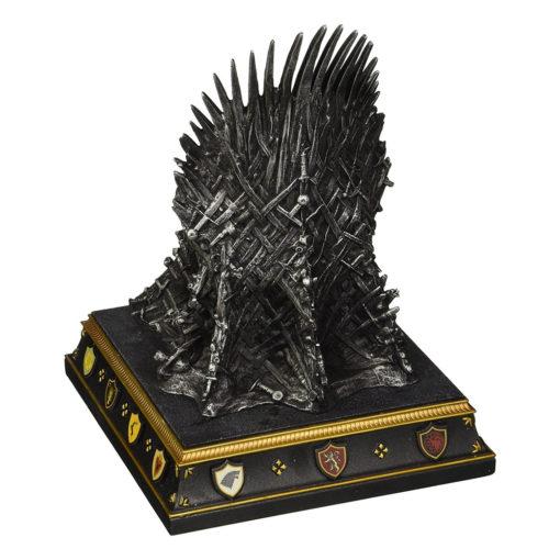trono de ferro got noble collection 2 510x510 - Apoio para Livros Trono de Ferro Game of Thrones Oficial