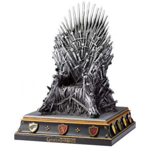 trono de ferro apoiador livros game of thrones oficial hbo noble collection 886 1 20160318083813 510x510 - Apoio para Livros Trono de Ferro Game of Thrones Oficial