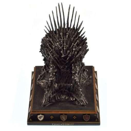 trono de ferro apoiador livros game of thrones oficial hbo noble collection 886 2 20160318083815 510x510 - Apoio para Livros Trono de Ferro Game of Thrones Oficial